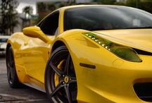 Pretty Cars