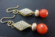 Bindurekha Fashion Studio / Bindurekha Premium Range Designer Fashion Jewellery. www.facebook.com/bindurekha.in