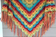 Mum crochet