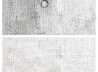 Embroidery / public / by Rebecca Evans