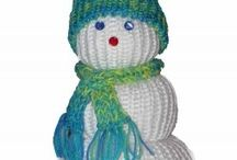 Loom knitting  / by Jennifer McGraw
