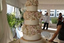 The Bridal Circle: Cake Designers / Cake design is an art, and we've collected the most talented cake artists in one spot, simplifying life for you.  All you have to do is decide which flavors most tickle your fancy! / by TheBridalCircle® | Sade Awe