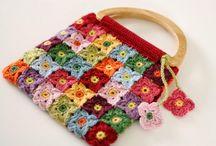 Crochet Acc
