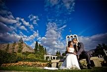 Dream weddings in Franschhoek