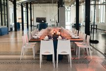 Amora Event Group Tables