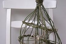 weaving willow