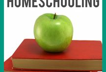 Frugal Homeschooling / Educating your children at home for low cost. Tips, tricks, freebies, and inexpensive teaching ideas for homeschool. / by CurrClick