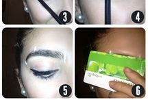 Beauty Hacks / by Nancy Phan