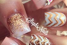 Nail art. / Design