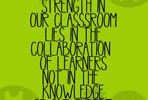Classroom, strength, knowledge, teaching,education