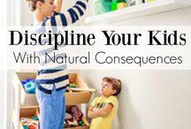 Discipline your kids