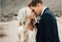 Boho Wedding Inspo