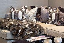 Luxe interior inspo