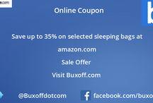 Buxoff Amazon coupon / Homepage of Amazon on Buxoff, Amazon coupons and offers