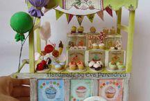 Crafts: Cupcakes