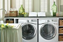 Room Ideas : Laundry Room
