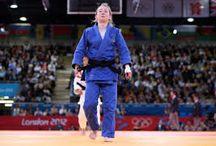 Irish Women's Judo