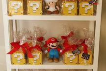 Hello,it's me Mario