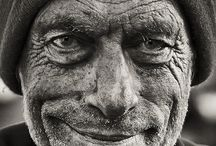 Faces / Interesting faces of the world