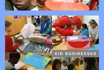 classroom community service