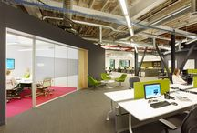 Offices Worth Working / by Nilay Emek
