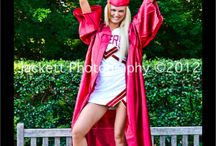 What's a graduation? / by Mikayla Johnson