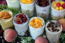 Breakfast / Healthy breakfast ideas