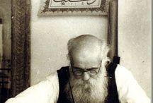 Hattatlar (Calligraphers)