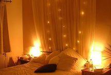 Slaapkamer ideetjes