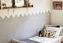 Bedroom ideas for the boys