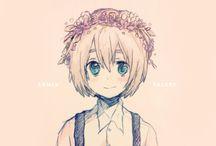 Armin Arlet =^・ω・^=