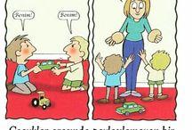 Çocuklarla ilgili herşey