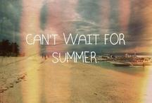 summer. / by Lucille Drew