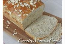 Food ~ Bread & Muffins