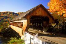 Bridges / by Jennie Anderson