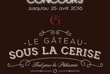 Concours LGY & Cie / Accéder aux concours organisés par Les Gourmandises de Ya et ses ami(e)s