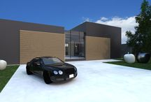 MODULAR PREFAB HOUSE BY MVK'D'STUDIO architect / smart modular villa