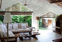 arquitetura tropical