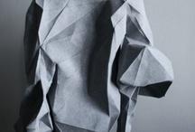 papír ruhák