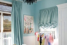 Ellie's Fairy Wonderland Room / by Sunny Emery