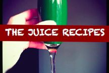 Juiced / by Lindsey Nims