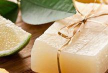 sapone 100% naturale