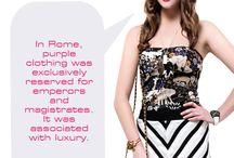 Collezioni Moda's Fashion Facts / #collezionimoda #fashionfacts