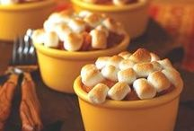 Thanksgiving Side Dishes / Build your Thanksgiving menu from these top-rated sides!