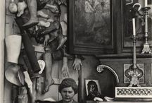 Bizarre / by Mary Coakwell-D'Attilio