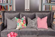 Room ideas- Living Room