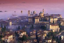 Из Милана на один день / Вы в Милане на пару дней? Есть свободный день и жажда новых, прекрасных мест?