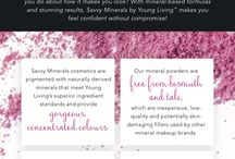 Savvy Mineral By Young Living