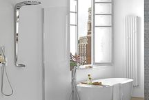 Radiators & Towel Radiators for Bathroom / by Noken Porcelanosa Bathrooms