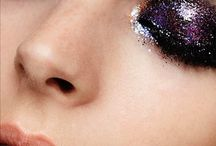 Make-Up's / by N P
